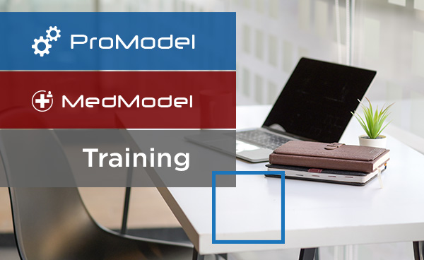 ProModel-MedModel Essentials Training